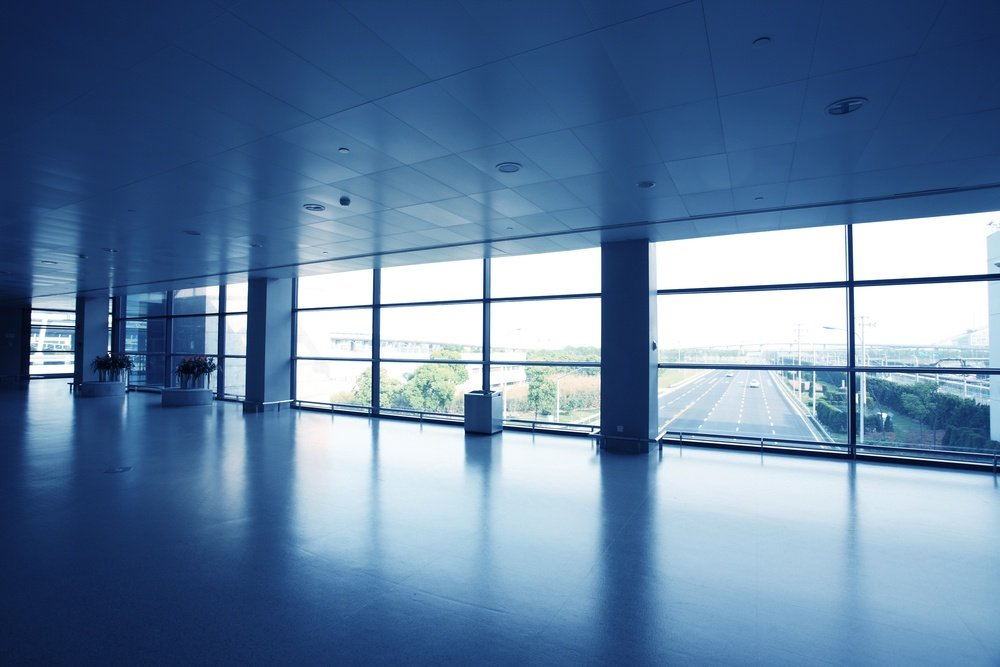 Will the new ways of working decrease demand for office space?