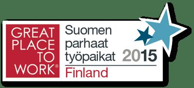 gptw_Finland_SuomenParhaatTyöpaikat_2015