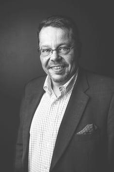 Tuomas Kaarlehto, CEO Rapal Oy