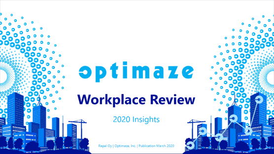Optimaze Workplace Review 2020