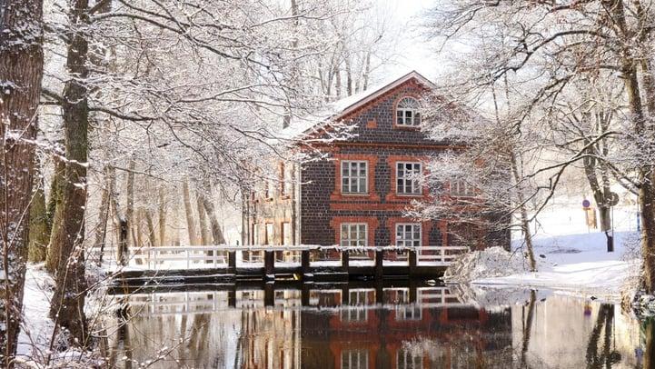 Tervetuloa Rapalin käyttäjäpäivään idyllisessä Fiskarsin ruukkikylässä 13.11.2019