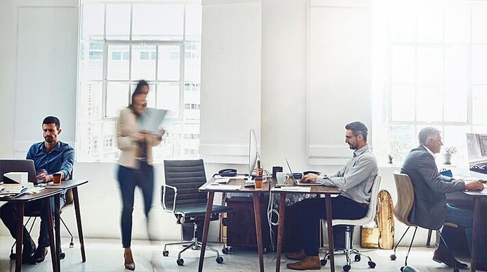 We aim to provide comparative data in a wider context, to help your organization assess the efficiency of your space use and to provide insights to support your workplace strategy.