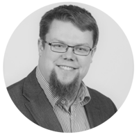 Lassi Kivinen, Sales Manager, Fore