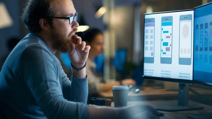 Rapal etsii kokenutta ohjelmistokehittäjää/devaajaa/Full Stack Developeria ohjelmistokehitystiimiin kehittämään ja ylläpitämään omia SaaS-tuotteitamme.