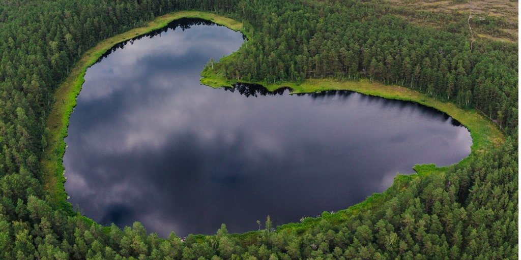 scenic-aerial-view-of-heartshaped-lake-in-finland-picture-id1207921022 (1)